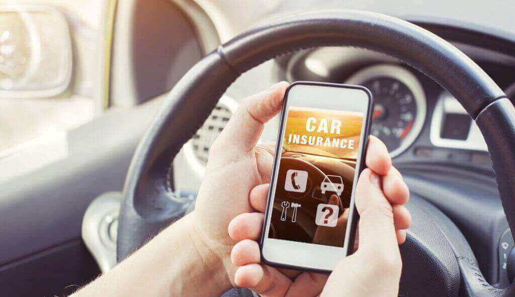 buying car insurance online