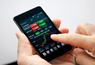 best mobile trading apps in india