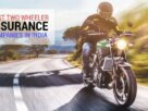 top 10 bike insurance companies in india