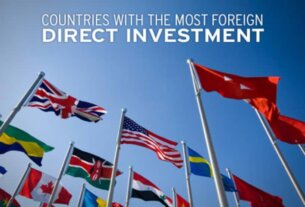 Countries Receive Most Foreign Investment