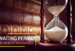 waiting period in health insurance
