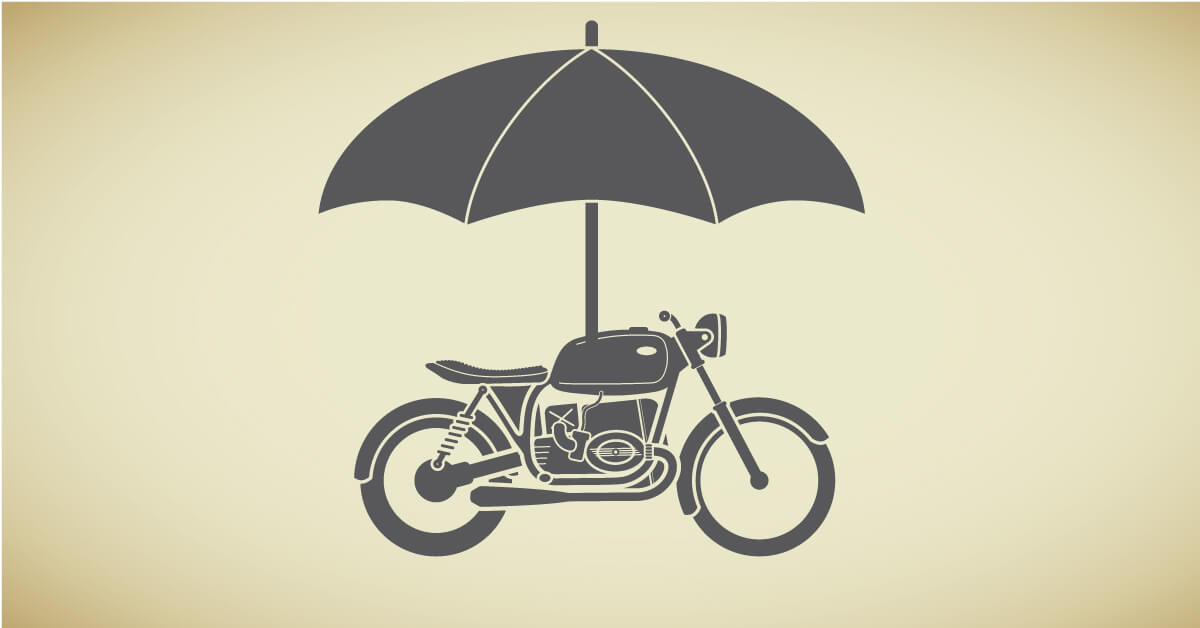 buy two wheeler insurance online