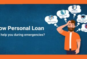 how personal loan helps in immediate funds emergency