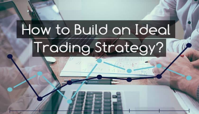 ways to build Trading Strategy