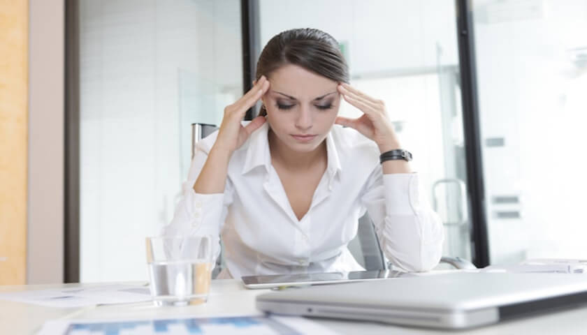 Ways to Reduce Stress in the workplace