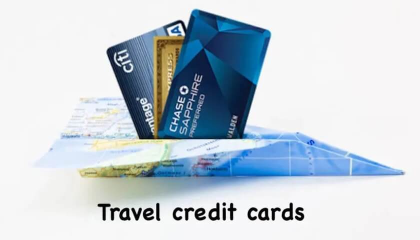 11 Best Travel Credit Cards In India 2021 Compare Apply