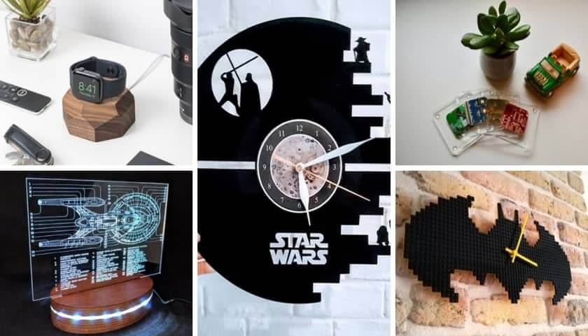 Best geek gifts