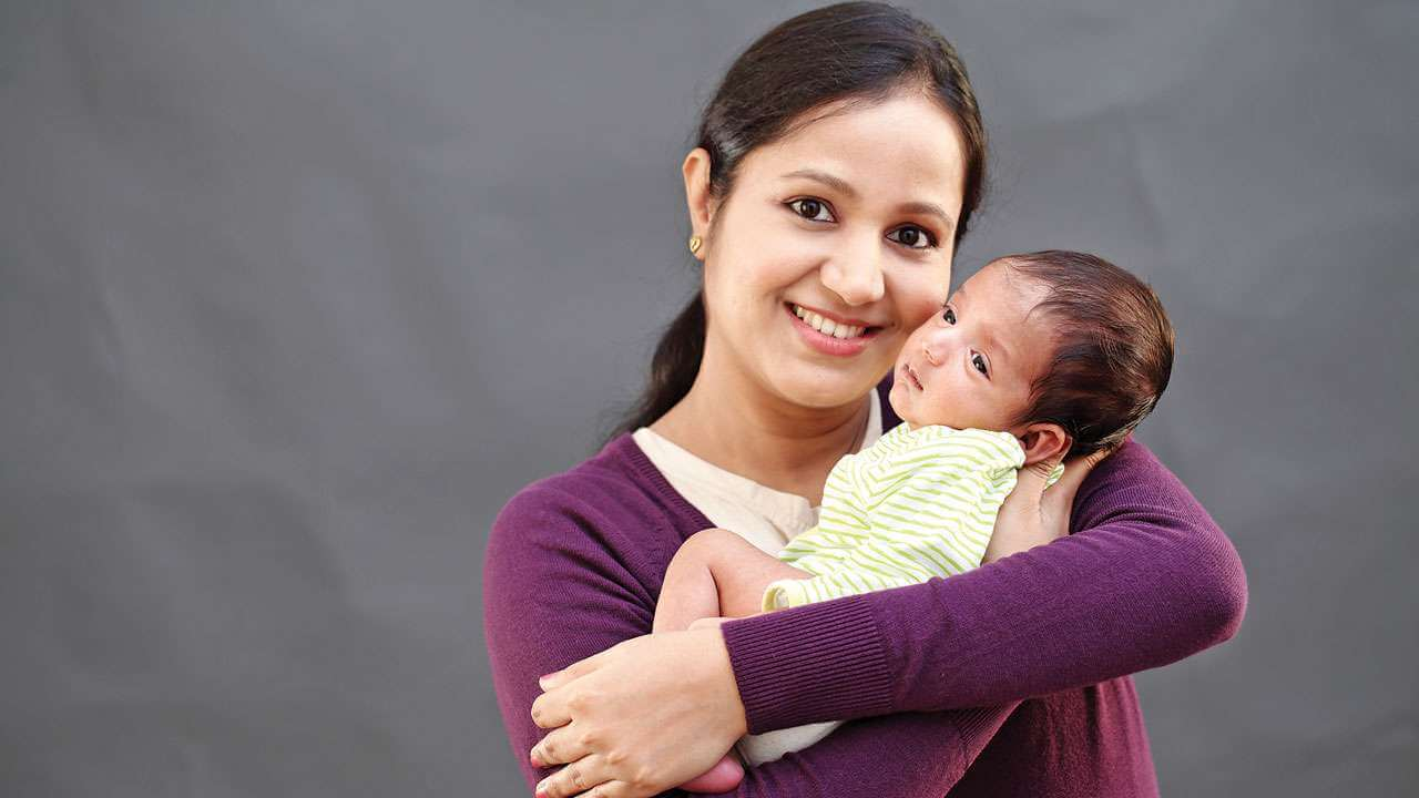 maternity insurance plans in india