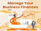 tips to manage your business finance