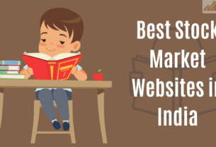 stocks market websites list