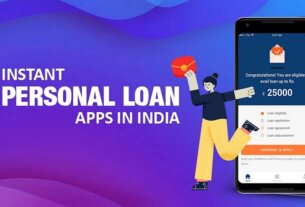 personal loan by mobile app