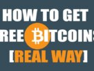 12 Best Ways to Earn Bitcoins For Free