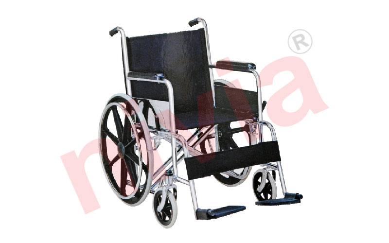 revolving chair without wheels moon covers hospital furniture1 | nivia industries