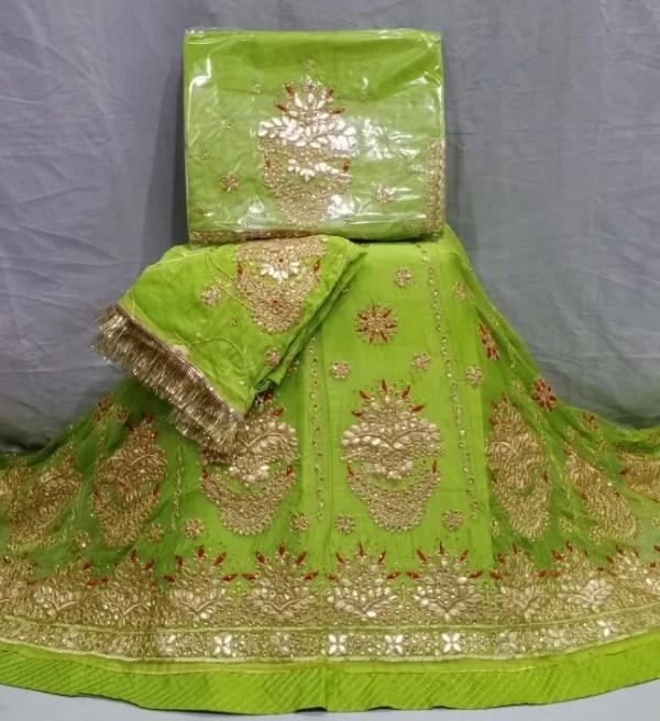 Rajputi Poshak New Design 2021