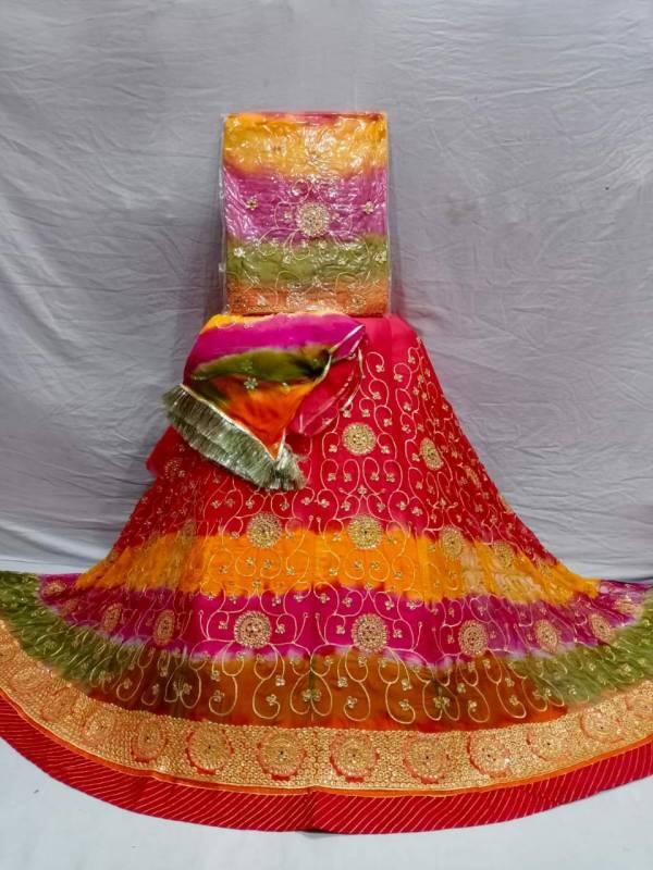 Fancy Humrahi Pure Rajputi Poshak Jaipur Rajasthani 2021-22