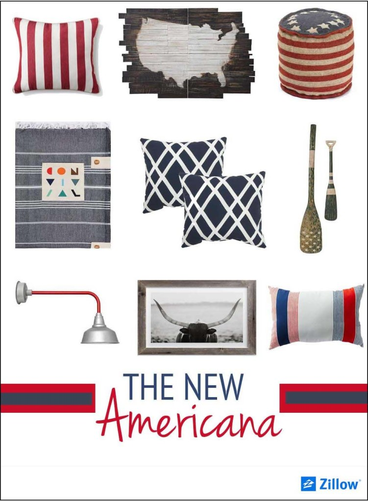 The New Americana BRANDED