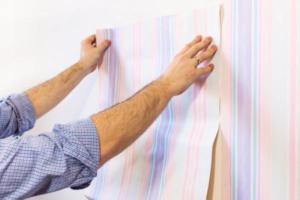Repair Wallpaper