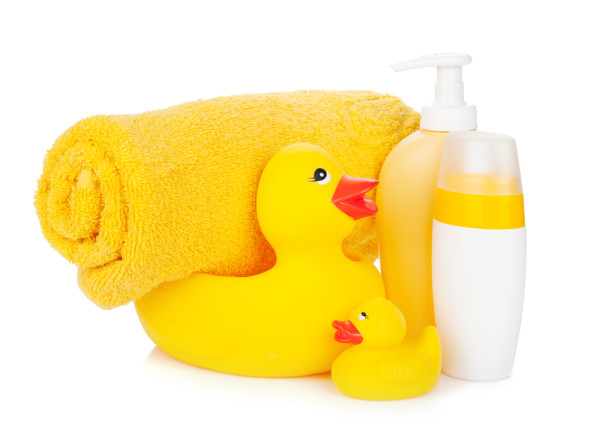 Rubber Duck Accessories