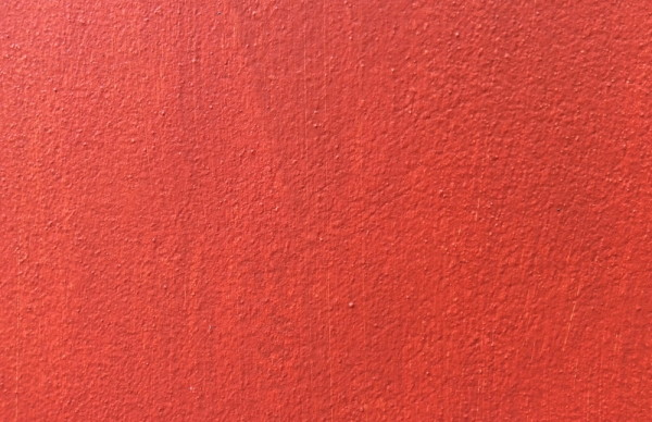 Burnt Red Wall
