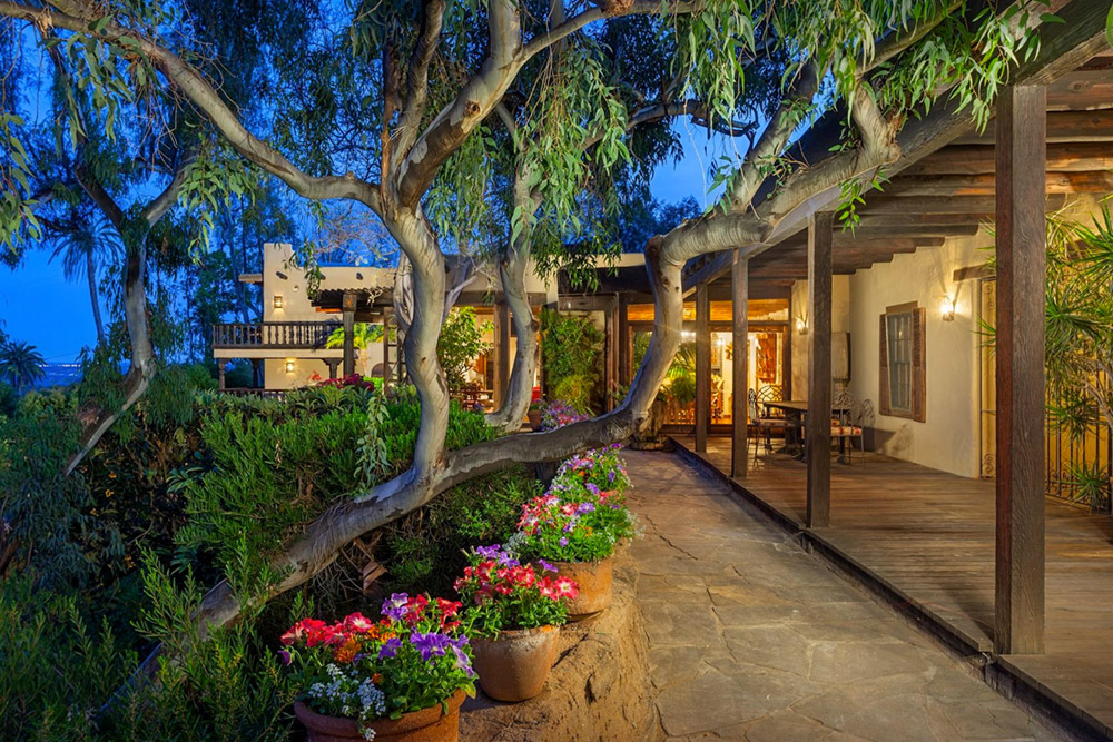 Rancho Santa Fe Home for Sale
