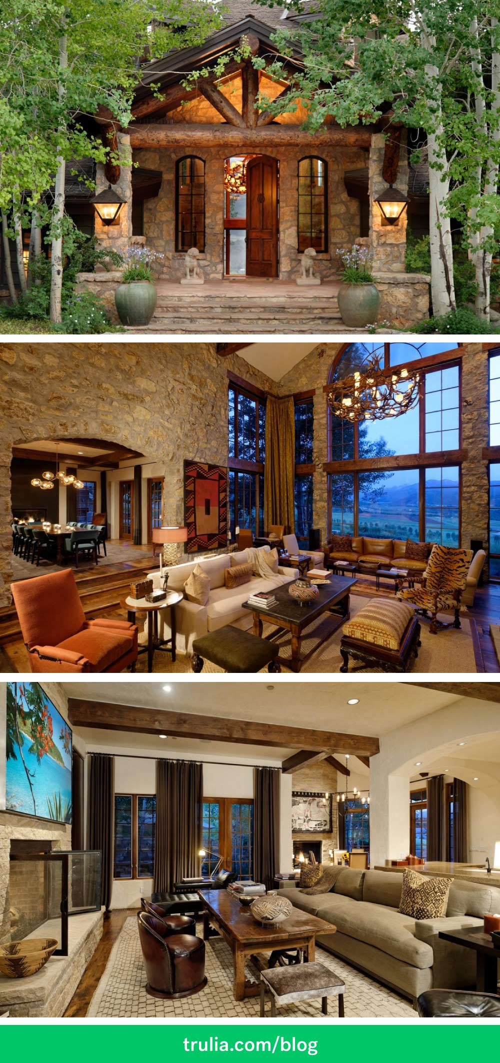 Woody Creek Real Estate Pinterest Home