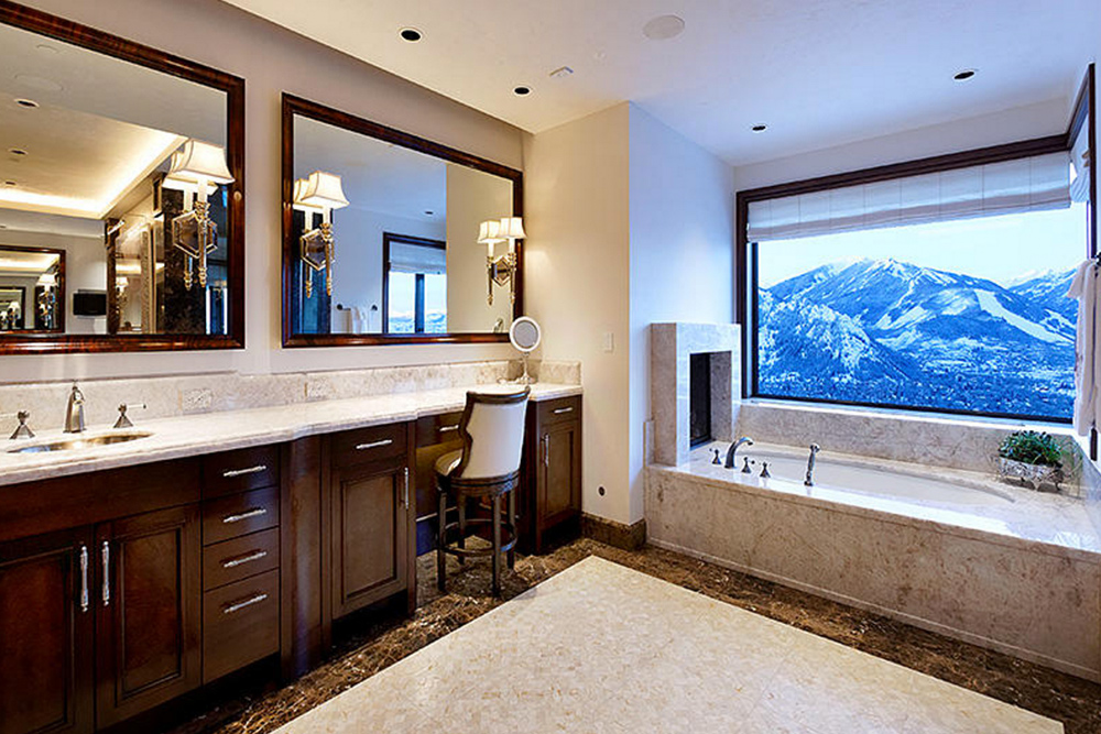 Home Spa Real Estate In Aspen CO