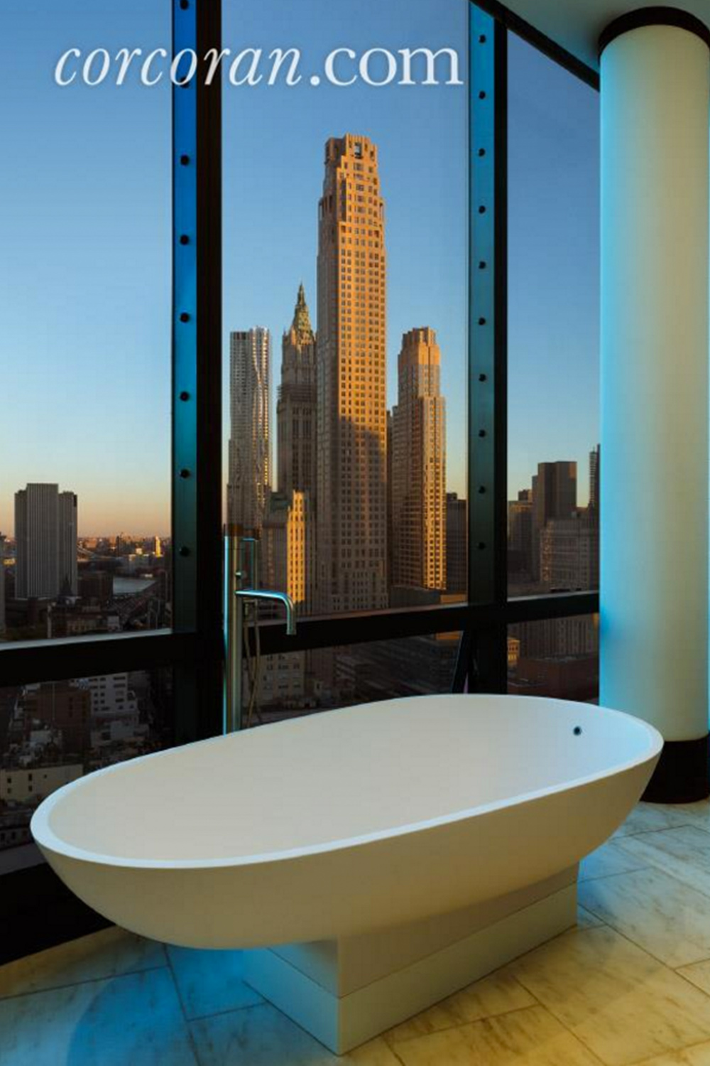 Home Spa Real Estate In New York City