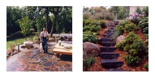 Minnesota Landscape Design Company – Niwa Design Studio Ltd