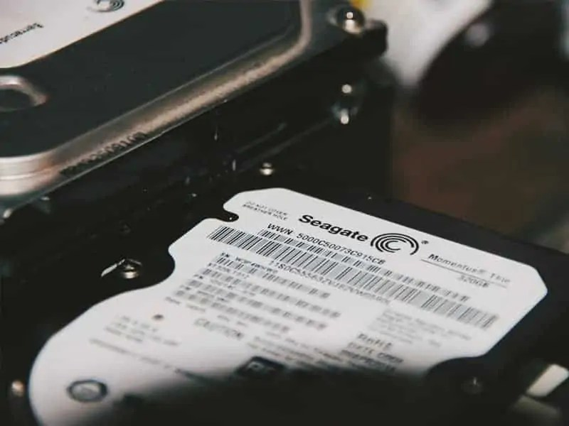 PC Hard Drive Replacement in Cardiff at NiwTech