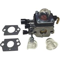 image is loading carburetor air fuel filter for stihl fs38 fs45  [ 1200 x 1200 Pixel ]