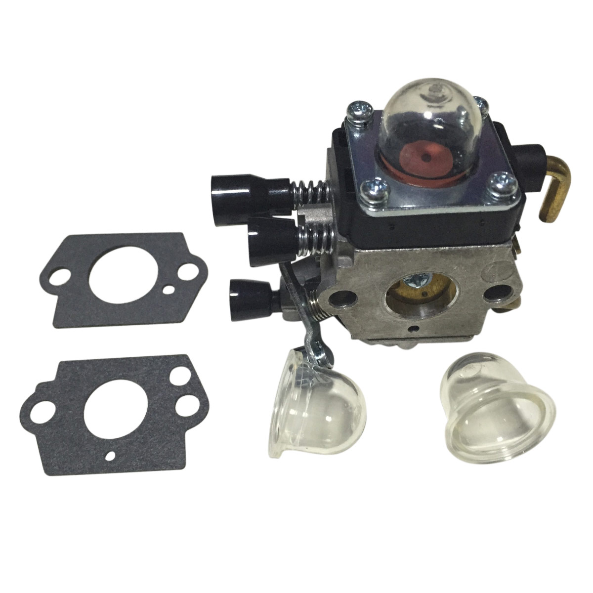 hight resolution of image is loading carburetor air fuel filter for stihl fs38 fs45