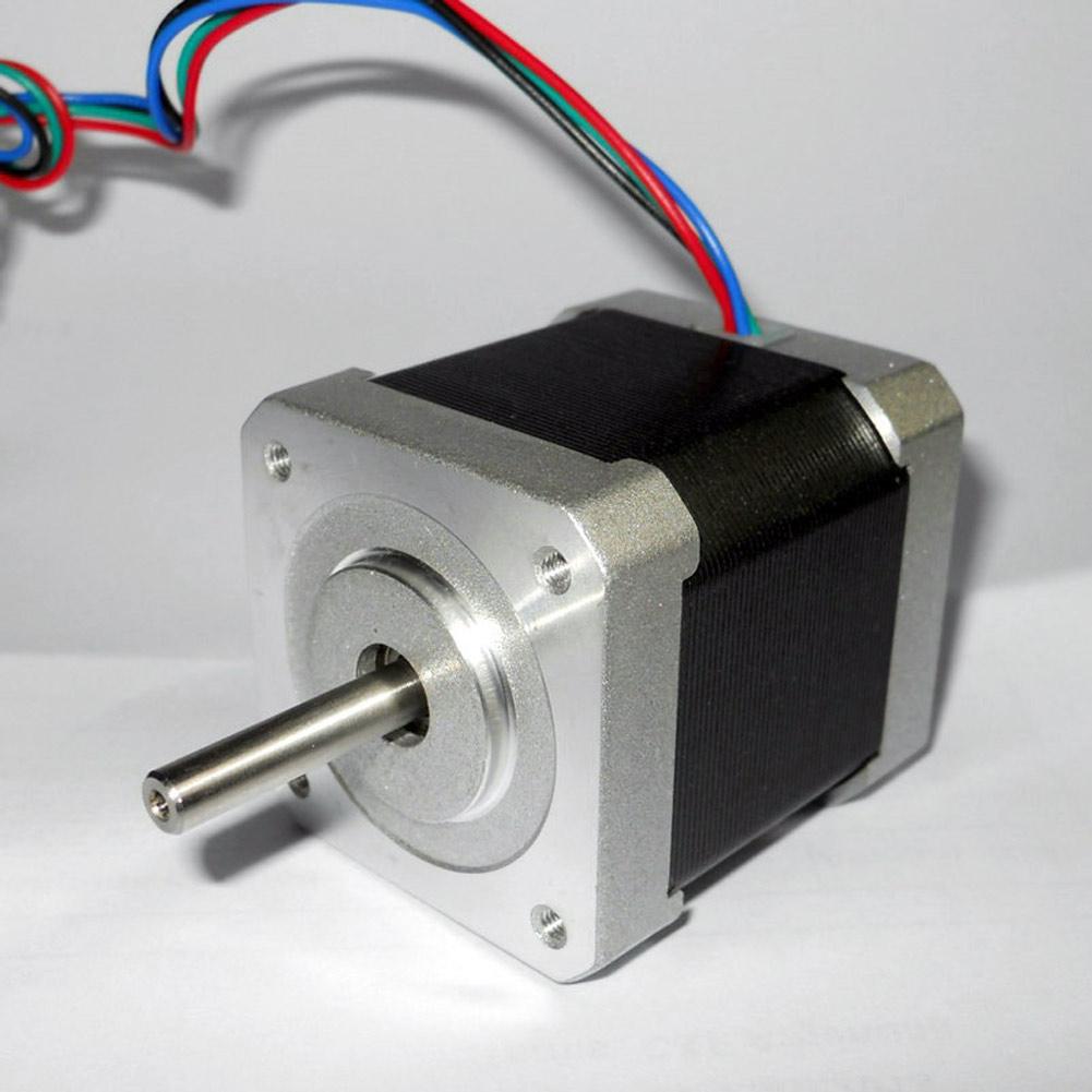 Stepper Motor Wiring 4 4 Phase 5 Wire Stepper Motor