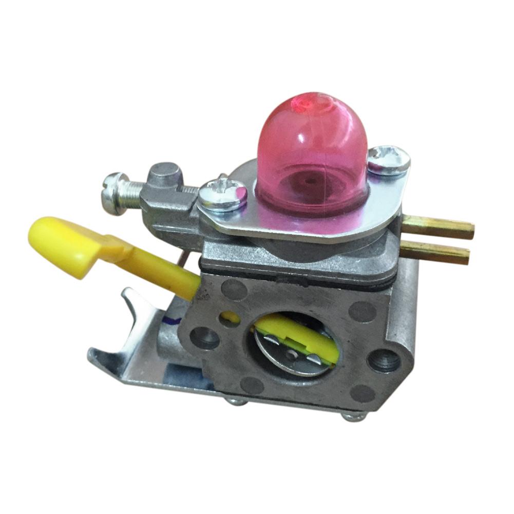 hight resolution of craftsman weed eater carburetor 530071752 530071822 for zama type c1u w18 656721682560 ebay