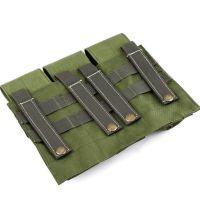Outdoor Portable Tactical Military M4 Gun Pistol Mag ...
