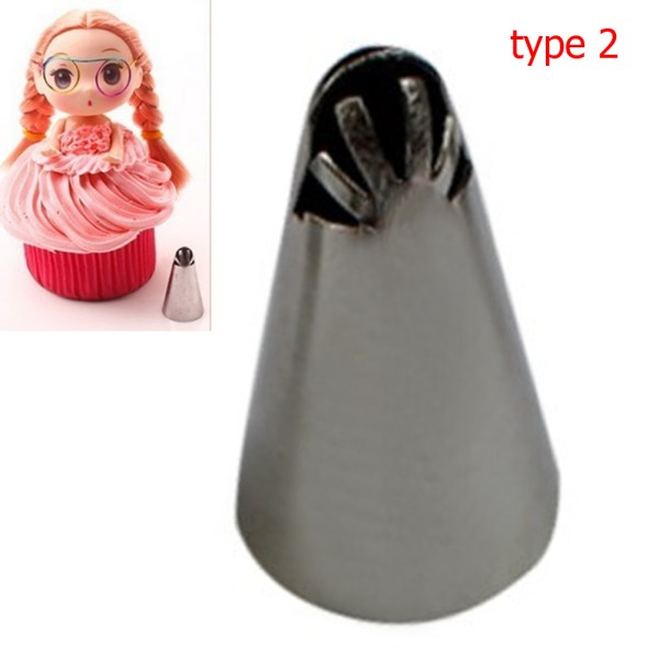 100pcs Plastic Disposable Pastry Bag Icing Piping Cake
