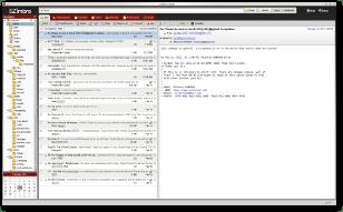 Zimbra Desktop