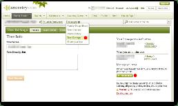 Ancestry.com export tree to GEDCOM file
