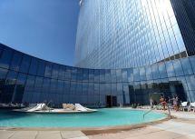 Stayed Ocean Resort Casino Full Of Atlantic