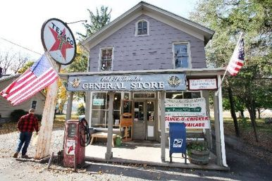 Old-fashioned general stores still thrive in corners of the Garden State -  nj.com