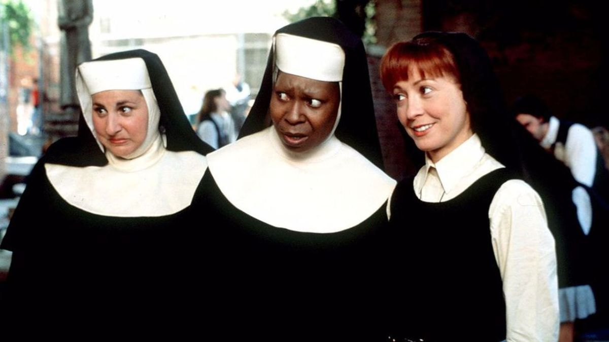 Whoopi Goldberg Will Star In Sister Act 3, Co-Produced By Tyler Perry