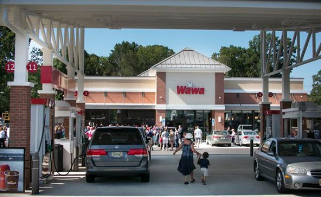 Wawa To Open Second North Brunswick Location Nj