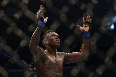 When is UFC 259? Date, time, USA TV, PPV for Israel Adesanya vs. Jan Blachowicz - nj.com