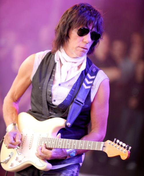 small resolution of jeff beck talks about les paul