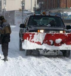 snow plow contractors cash in on blizzard [ 1200 x 769 Pixel ]