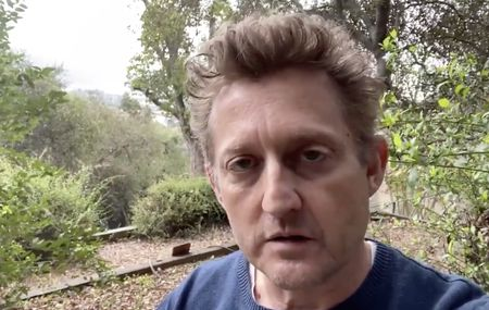 Alex Winter parody of Kevin Spacey kevin spacey - RABBMAFSUJAF5BPJFWNKNIND2E - Kevin Spacey Got roasted by Alex Winters kevin spacey - RABBMAFSUJAF5BPJFWNKNIND2E - Kevin Spacey Got roasted by Alex Winters