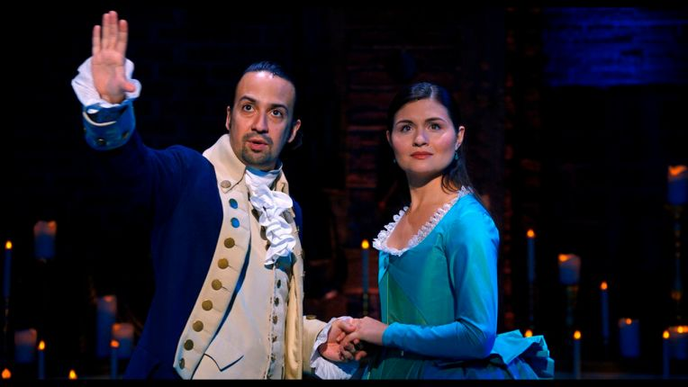 Can I still watch 'Hamilton' on Disney Plus? For how long? - nj.com
