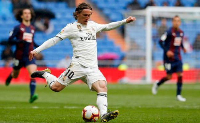 Getafe Vs Real Madrid Free Live Stream Watch La Liga