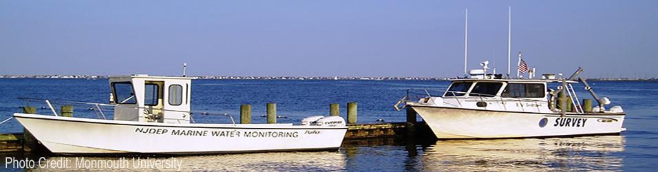 NJ Water Monitoring Coordinating Council