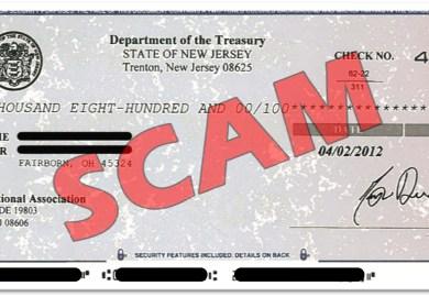 N J Department Of Treasury State Nj
