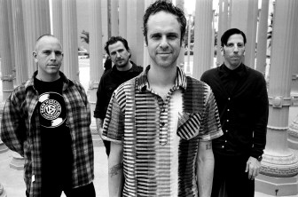 """The Bouncing Souls' """"So Jersey"""" is a great anthem for the spirit of the New Jersey music scene."""